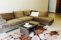 Bán căn hộ Botanic góc 2 mặt 3PN, 110m2 nội thất sang trọng giá chỉ 4 tỷ