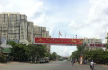 Bán căn hộ 49m2 ở liền, mặt tiền đường Nguyễn Lương Bằng, Quận 7