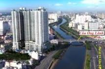 Chính chủ đang rất cần tiền bán gấp căn Millennium 2PN, 2WC, 72m2 có sân vườn tuyệt, LH 0966562797