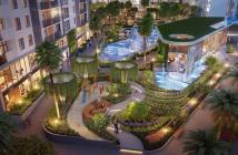 Duy nhất 50 căn giá tốt đợt 01 Kingdom mặt tiền Quận 10, CV 10.000m2, tiêu chuẩn xanh Singapore