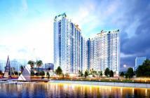 Mở bán đợt 1 căn hộ Charmington Iris, Q. 4 với 25 căn suất nội bộ ưu đãi 2%, LH ngay 0938899101