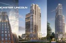 Bán CH Lancaster Lincoln, 85m2 2pn View nội khu, Bitexco. Giá 3.8 tỷ LH 0902885055