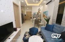 Nhà ở ngay trung tâm SG Q7, giá thấp nhất khu Nam, tặng nội thất cao cấp