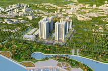 Chính thức mở bán dự án Q7 tại khu Nam, TP. HCM
