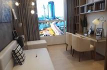 Charmington Iris 50m2 - 68m2 - 90m2 – MT Tôn Thất Thuyết, view sông Sài Gòn, mở bán đợt 1