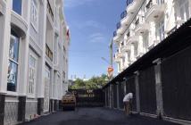 Nhà phố cao cấp tiện ở lợi kinh doanh KDC mới Thạnh Xuân 22 Q12