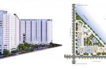 Căn hộ 100% view sông tiêu chuẩn Singapore giá 1.1 tỷ - 1.3 tỷ/ căn. LH: 0902 848 900