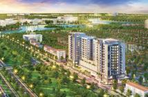 Mở bán Urban Hill, Phú Mỹ Hưng, tầng 1 và 2 là siêu thị Coop Mart, giao nhà hoàn thiện cơ bản