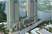Không ở nên bán lại giá rẻ chung cư River Gate, Q. 4