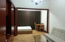 Bán căn hộ chung cư The Manor, Bình Thạnh, 1 phòng ngủ, nội thất cao cấp giá 1.8 tỷ/căn