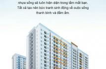 Cần sang nhượng lại một số căn hộ thuộc dự án Moonlight Park View đường số 7 và số 4 khu dân cư Tên Lửa – LH: 0906673967