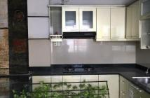 Cho thuê căn hộ ngay chợ bà chiểu 95m2 giá 10 triệu có nội thất