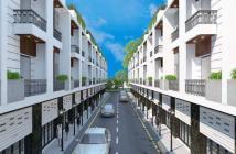 Nhà phố liền kề Quận 12 nhận nhà cuối năm giá trả trước 750tr