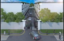 Nhà phố hoàn thiện cuối năm nhận nhà huyện hóc môn giá 2ty6 căn