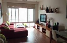 Cần bán căn hộ Tản Đà Quận 5, DT 100m2, 3PN, 2WC, nhà đã decor lại, tặng toàn bộ nội thất cao cấp