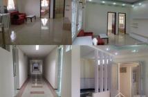 Cần bán gấp căn hộ cao cấp Hùng Vương Plaza, Quận 5, DT: 132 m2, 3PN, 3WC, nhà mới đẹp