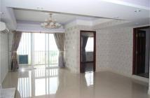 Cần tiền bán gấp căn hộ Hoàng Anh 2, Quận 7, DT: 119m2, 3PN, tầng cao, thoáng mát, nhà mới