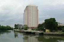 Bán căn hộ Nguyễn Ngọc Phương, MT bờ kè, P. 19