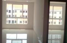 Cần bán gấp căn hộ 51 Chánh Hưng, Quận 8, DT: 80 m2, 2PN, tầng cao, thoáng mát, giá 1.65 tỷ/căn