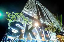 Bán căn hộ cao cấp cạnh Phú Mỹ Hưng, giá rẻ