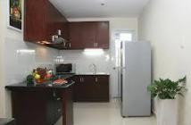 Cần bán căn hộ Phú Thọ Quận 11, Dt : 64 m2, 2PN, view trường đua phú thọ, nhà đã sữa lại đẹp, giá 1.9 tỷ, có 1 số nội thất.