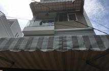 Bán nhà HXH, sổ hồng riêng, đường 6m, đường 17 Q.4 (MTG)