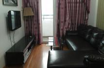 Cần bán gấp căn hộ Cát Linh Oriental Plaza, Quận Tân Phú, DT 75m2, 2pn, 2wc