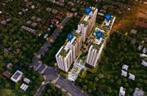 Bán căn hộ cao cấp liền kề trung tâm quận 2, chỉ 1.9 tỷ căn 2PN – 68m2, hỗ trợ vay 70% LH: 0903858449