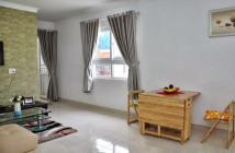 Cần bán gấp căn hộ 8x Đầm Sen, Quận Tân Phú, DT 47m2, 1pn, 1wc, lầu cao, nhà đẹp. Giá 1,3 tỷ