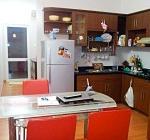 Bán căn hộ cao cấp Srec tower, quận 3, 76m2, 2PN, tặng nội thất cao cấp giá 300tr