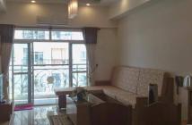 Bán CHCC An Lạc, Bình Tân, DT 85m2, 2PN, 2WC, tầng cao, view đẹp, đầy đủ nội thất. Giá 1,45 tỷ
