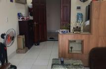 Bán căn hộ Hai Thành, Bình Tân, DT 67m2, 3PN, lầu cao, nhà đẹp thoáng mát, nhà trống. Giá 1,3 tỷ