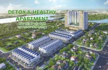 Sở hữu căn hộ Green Star Sky Garden, đầu tư sinh lợi cao