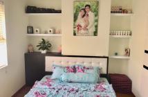CĂN HỘ GẦN NGÃ TƯ THỦ ĐỨC - 77m2 - căn góc - 2 phòng ngủ - 2 wc, nội thất đẹp