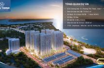 Căn hộ cao cấp Q7 Sai Gon Riverside chỉ với giá 28 tr đến 30 tr/m2, trả góp trong vòng 20 năm