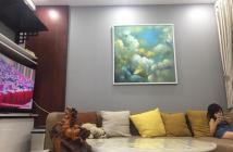 Bán căn hộ chung cư 518 Võ Văn Kiệt, quận 1, 65m2, 2PN