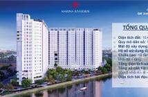 MARINA RIVERSIDE - DỰ ÁN CĂN HỘ CAO CẤP CỦA LDG GROUP. HOTLINE: 096 321 9039