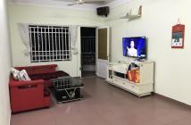 Bán căn hộ chung cư Him Lam Ba Tơ 86m2, giá 1.1 tỷ (còn thương lượng, không thông qua môi giới)