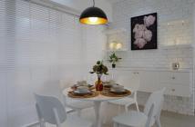 Bán CH Park View 110m2 (3 phòng ngủ) căn góc, thiết kế thoáng đẹp, lầu cao, view hướng Đông mát mẻ