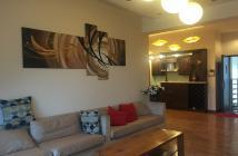 Bán gấp căn hộ 128m2 chung cư Hưng Vượng 2, đầy đủ nội thất, view công viên thoáng mát, giá rẻ