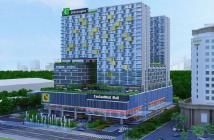 Cơ hội sở hữu căn hộ văn phòng, officetel, vị thế độc tôn cửa ngỏ sân bay, mặt tiền Hoàng Văn Thụ