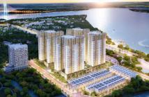 Chỉ 1.4 tỷ sở hữu ngay căn hộ trung tâm Sài Gòn, nội thất cao cấp, góp 0 lãi suất