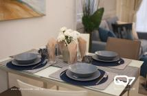 Khách hàng mua căn hộ tại dự án được cấp sổ hộ khẩu tại Trung tâm TP