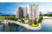 Conic Riverside mặt tiền Tạ Quang Bửu Quận 8, căn hộ có ban công, nội thất cao cấp. LH: 0935183689