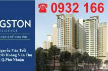Sở hữu CH Kingston Residence chỉ 3.5 tỷ, 2 PN, hotline PKD CĐT 0932.166.775