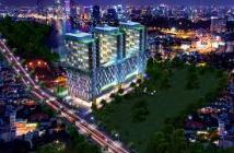 Cho thuê căn hộ chung cư tại Dự án Charmington La Pointe, Quận 10, Hồ Chí Minh diện tích 53m2 giá 11 Triệu/tháng