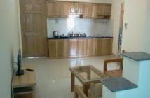Cho thuê căn hộ chung cư tại Dự án Khu căn hộ Sacomreal-584, Tân Phú,diện tích 110m2 giá 9 Triệu/tháng