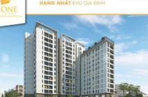 Cần bán gấp căn hộ M-One Gia Định view cực đẹp và mát, chênh lệch 60 triệu cam kết giá tốt nhất TT
