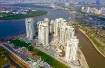 Bán căn hộ cao cấp Đảo Kim Cương, 4 phòng ngủ, view sông, giá 10.5 tỷ. Liên hệ 0909059766
