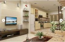 Bán CH 3PN, 130m2 chung cư Hưng Vượng 2, đầy đủ nội thất, view công viên thoáng mát, có sổ hồng